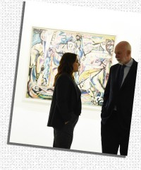 Behind the Exhibit: Lavazza Partners with The Guggenheim