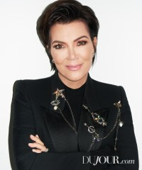Watch Kris Jenner Confidently Do Kylie Jenner's Makeup