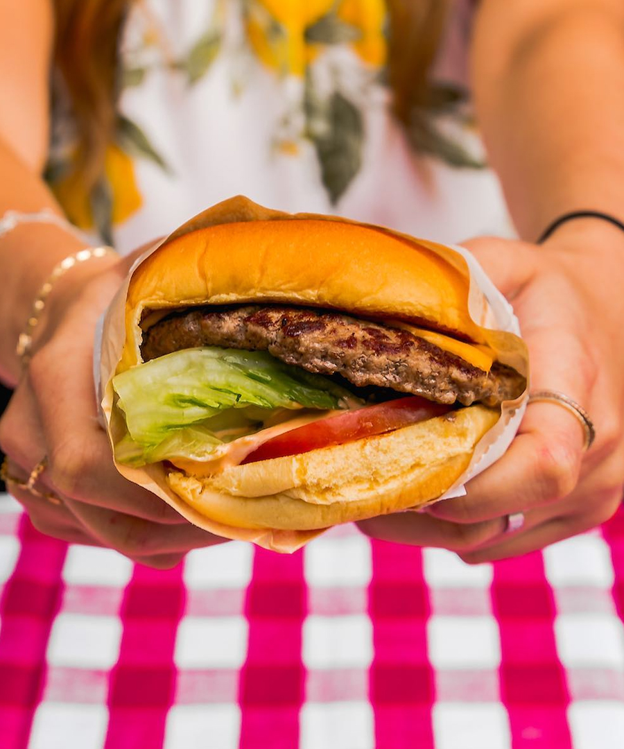 Top 10 Eats at Lollapalooza