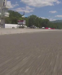 Take A Spin Around Ferrari's Circuit Mont Tremblant
