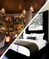 Room Request! SIXTY LES Hotel