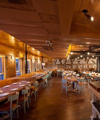 One of NYC's Most Mouthwatering Menus