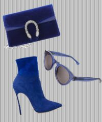 Our Top 8 Classic Blue Accessories