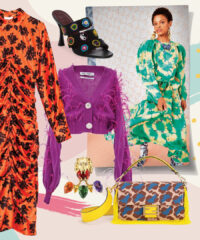 The Winter Trend We Are Loving is a Maximalist's Dream