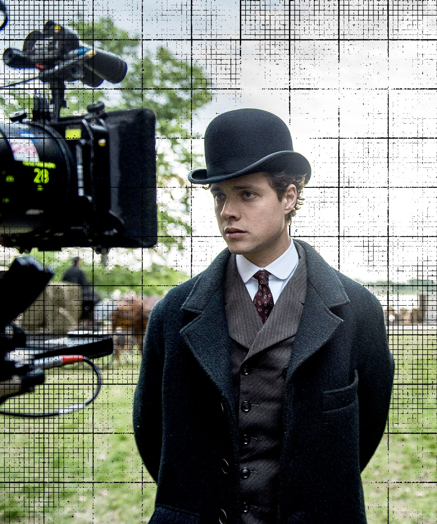 The Alienist Star Douglas Smith's Guide to Budapest