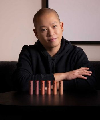 Jason Wu Beauty Makes Nude Makeup Effortlessly Chic