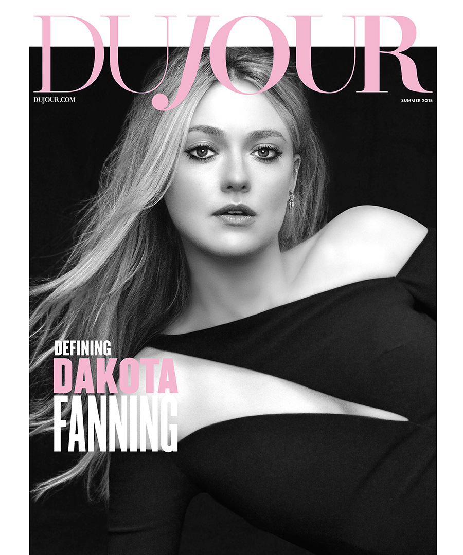 Defining Dakota Fanning