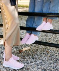 APL Teams Up With Maisonette on Mommy & Me Sneakers