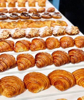 From Cronuts to Croissants