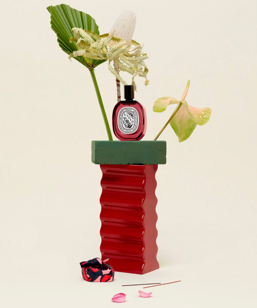 diptyque Celebrates 60th Anniversary with Le Grand Tour