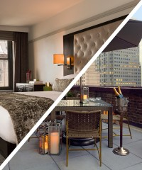 Room Request! WestHouse New York