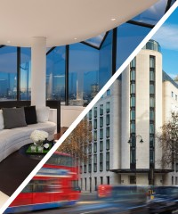 Room Request! Me Hotel London