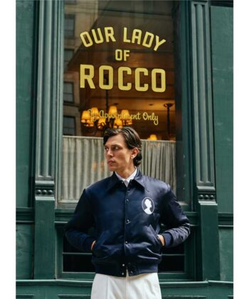 Our Lady of Rocco Launches With Menswear