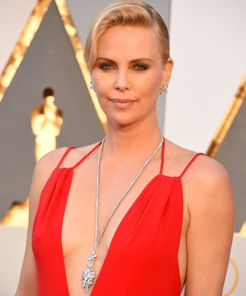 The Most Gorgeous Jewelry at the Oscars