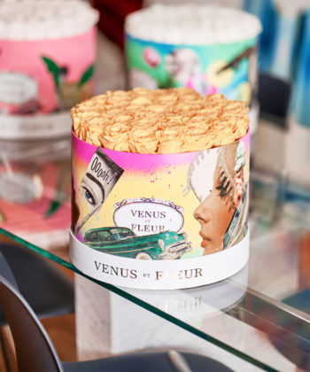 Get Venus ET Fleur's Latest Limited-Edition Design Now