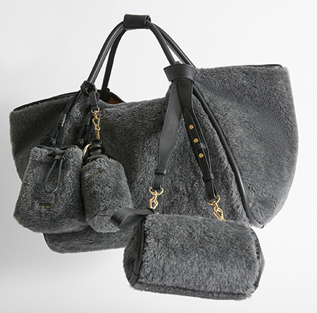 The Teddy Bag from Max Mara