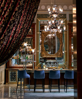 Historic overhauls, major expansions and highly anticipated arrivals make the Red City's hotel scene one of the most exciting this year