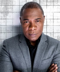 Actor Michael Potts's Guide to New York City