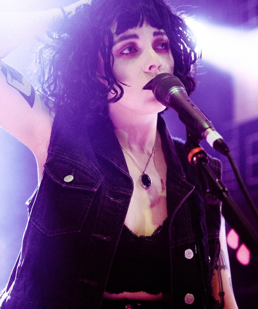 Pale Waves Are Gothic Gems