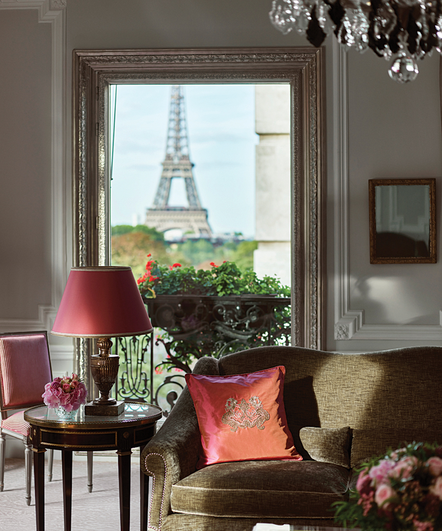 Trying to figure out where to stay in Paris? Here are five newly reopened hotels where luxury is king
