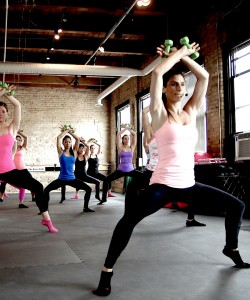 The Best Workouts in Chicago
