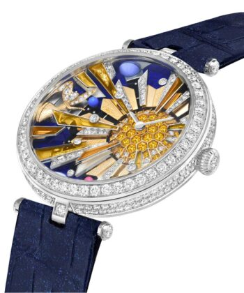 10 Bold Watches to Help Her Stand Out