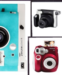 The Very Best Instant Cameras