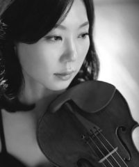 Houston Symphony Names New Concertmaster