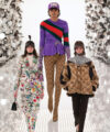 Gucci Celebrates 100 Years of Style