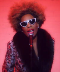 Macy Gray is Living in The Present