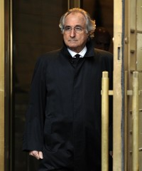 Bernie Madoff by the Numbers