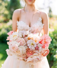 12 Summer Wedding Bouquet Ideas