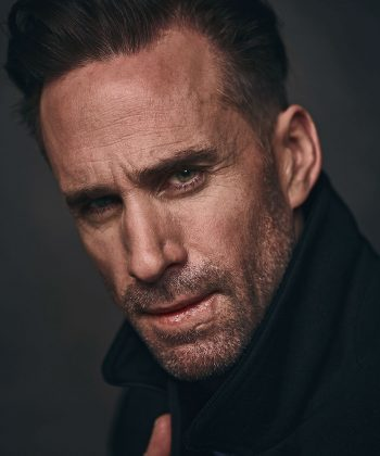 Joseph Fiennes Lives Another Life in The Handmaid's Tale