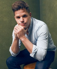 Inside the Carry-On: Charlie Carver