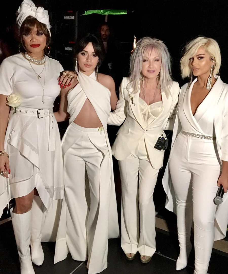What You Missed at the 2018 Grammys