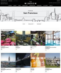 An Iconic NYC Retailer Launches the Ultimate San Fran City Guide