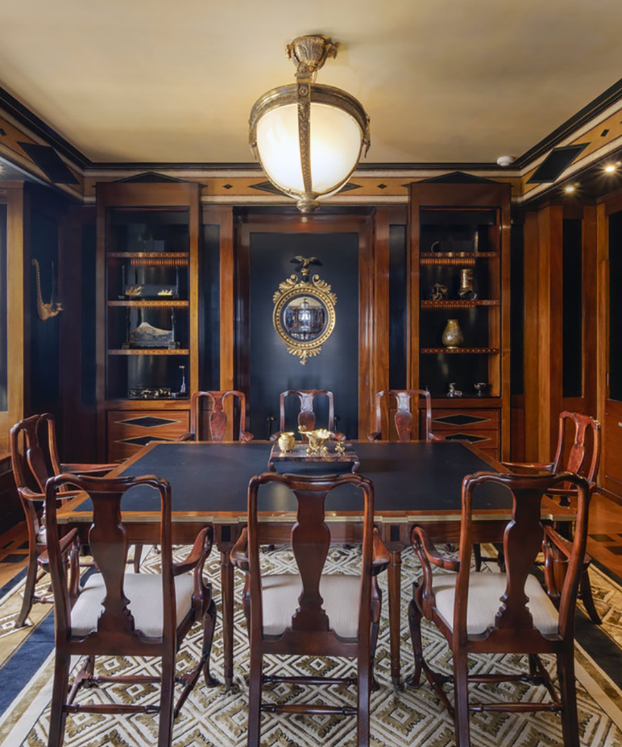 Tour DuJour: $24.37 Million Upper East Side Home