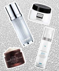 7 Incredible Moisturizers