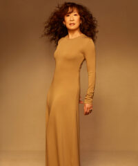 Sandra Oh's Academic Excellence