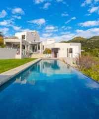 Tour a $4.5 Million Topanga Cubist Architectural Gem