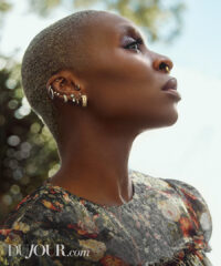 Photos of Actress Cynthia Erivo