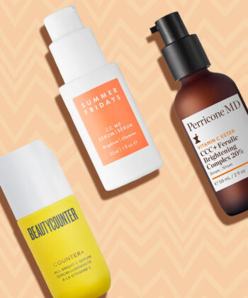 Our Top 7 Favorite New Vitamin C Serums