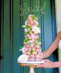 15 Wedding Cake Alternatives for Modern Couples