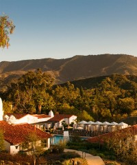 Planning the Perfect Weekend in Ojai