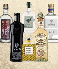 The Agave Spirits You Need To Try Now