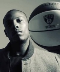 Behind The Scenes With DuJour Cover Star Paul Pierce