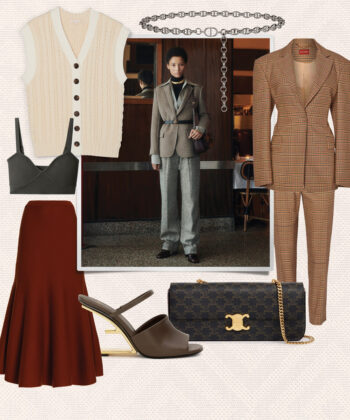 Trending: Tailor Made Outfits