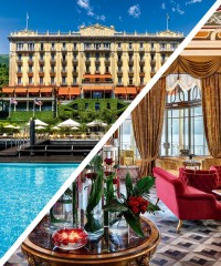 Room Request! Grand Hotel Tremezzo