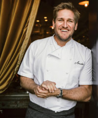 Curtis Stone is Ready to Savor His Next Course