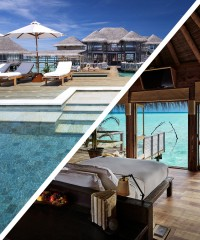 Room Request! Gili Lankanfushi